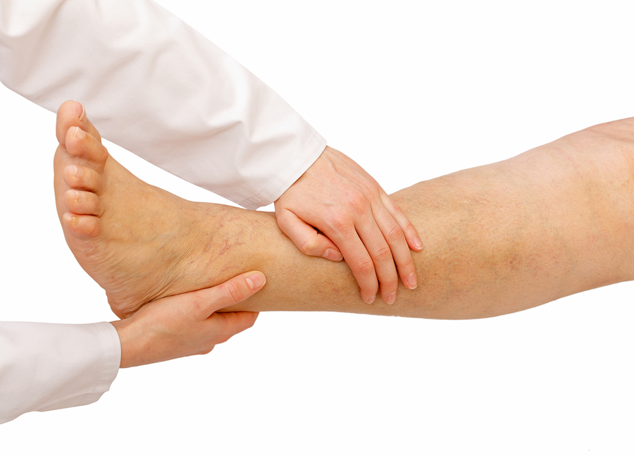 11 Diabetic Tips: To Help Improve Circulation In Legs & Feet